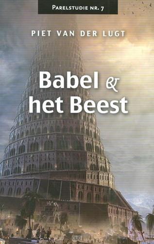 Babel en het Beest (Boek)