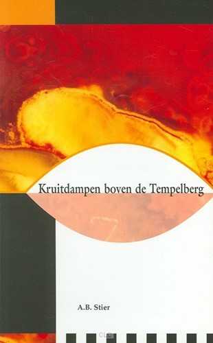 Kruitdampen boven de tempelberg (Paperback)
