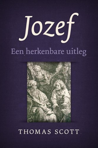 Jozef (Hardcover)
