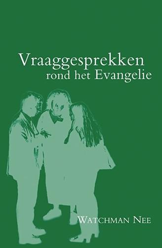 Vraaggesprekken rond het Evangelie (Hardcover)