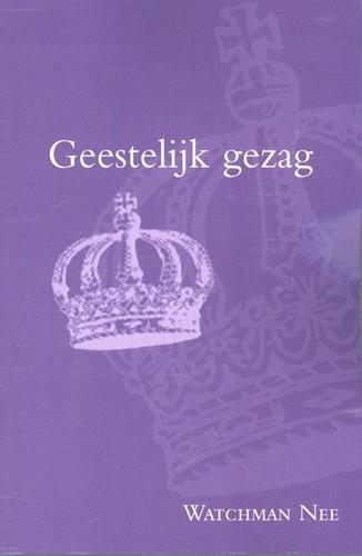 Geestelijk gezag (Hardcover)