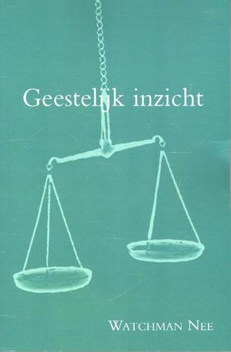 Geestelijk inzicht (Hardcover)