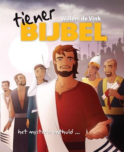 Tienerbijbel (Hardcover)