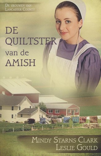 De quiltster van de Amish (Boek)