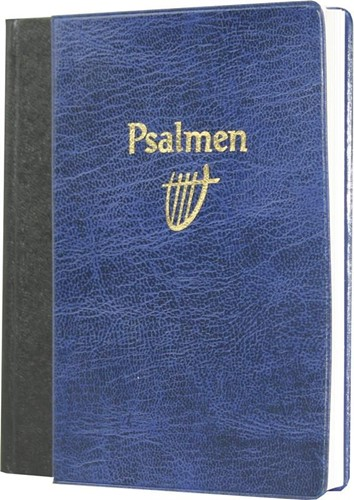 Psalmen berijming 1773 (Hardcover)