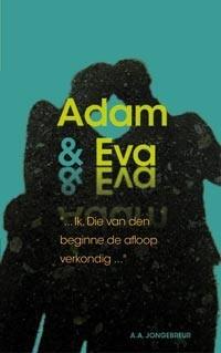Adam & Eva (Paperback)