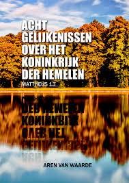 Acht gelijkenissen over het koninkrijk der hemelen (Boek)