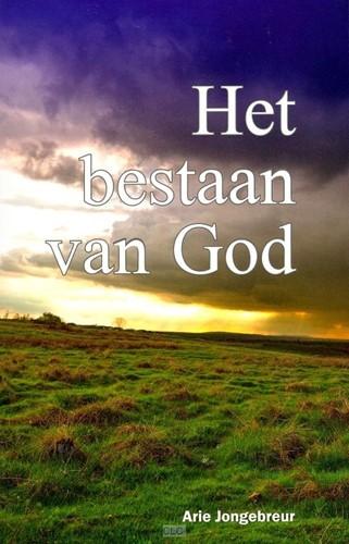 Het bestaan van God (Boek)