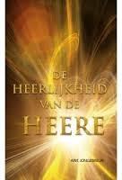 De Heerlijkheid van de HEERE (Boek)