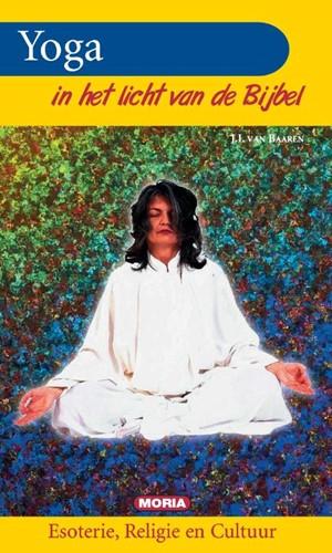 Yoga het antwoord (Boek)