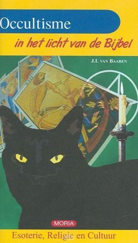 Okkultisme (Boek)
