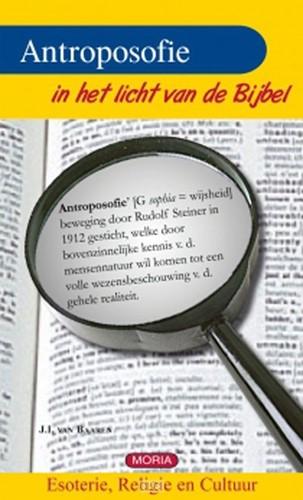 Anthroposofie in het licht van de bybel (Boek)