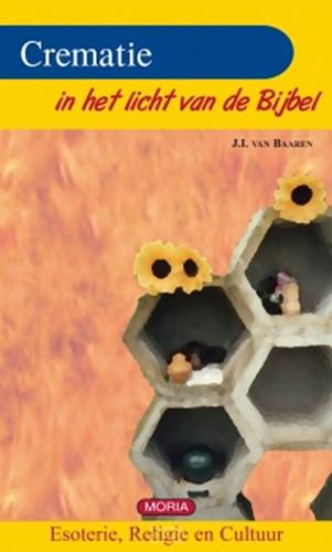 Crematie in het licht van de Bijbel (Boek)