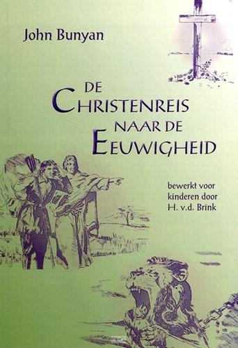 De christenreis naar de eeuwigheid (Paperback)