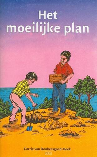 Het moeilijke plan (Boek)