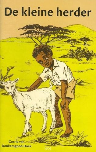 De kleine herder (Boek)