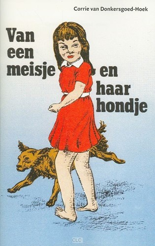Van een meisje en haar hondje (Boek)