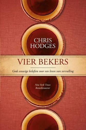 Vier Bekers (Boek)