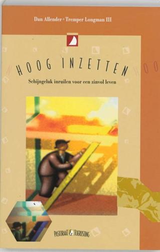 Hoog inzetten (Paperback)