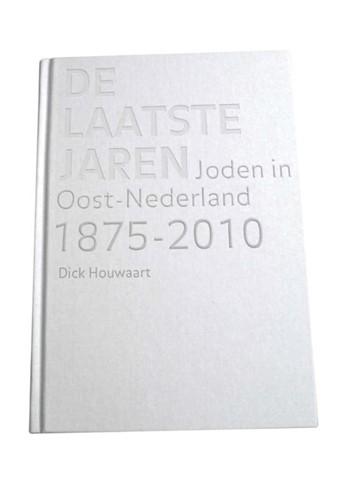 De laatste jaren (Hardcover)