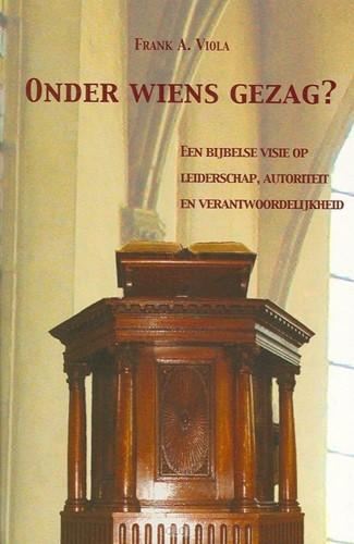 Onder wiens gezag (Paperback)