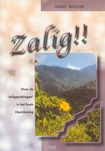 Zalig!! (Paperback)