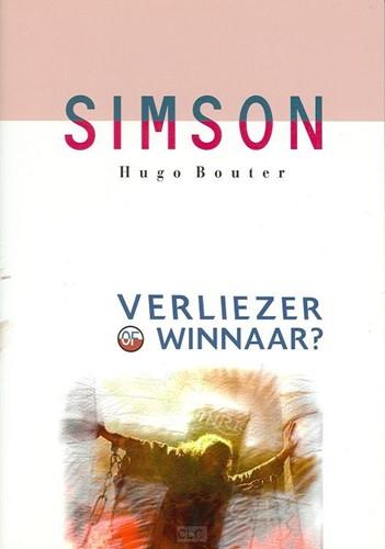 Simson, verliezer of winnaar? (Paperback)