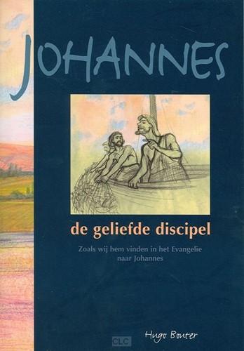 Johannes, de geliefde discipel (Boek)