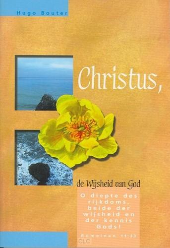 Christus, de wijsheid van God (Boek)