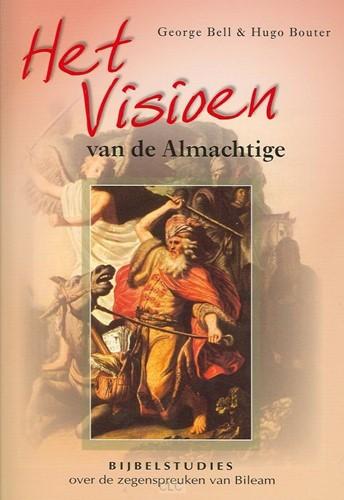 Het visioen van de almachtige (Boek)