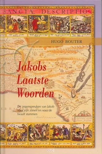 Jakobs laatste woorden (Hardcover)