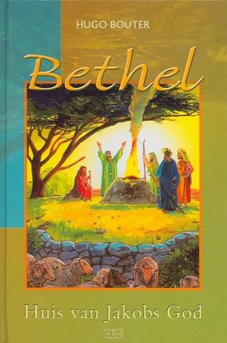 Bethel, Huis van Jacobs God (Hardcover)