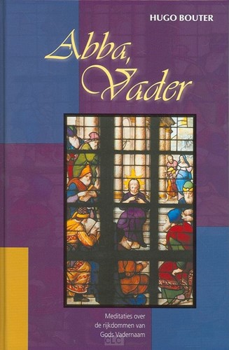 Abba, Vader (Boek)
