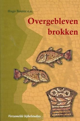 Overgebleven brokken (Boek)