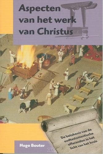 Aspecten van het werk van Christus (Boek)
