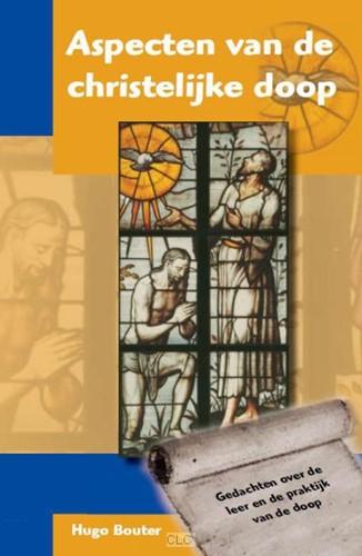 Aspecten van de christelijke doop (Paperback)