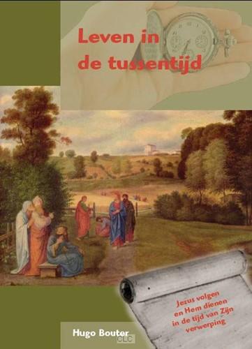 Leven in de tussentijd (Paperback)
