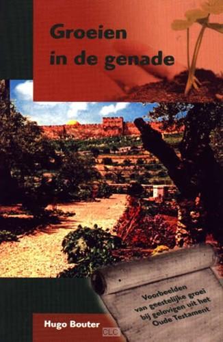 Groeien in de genade (Paperback)