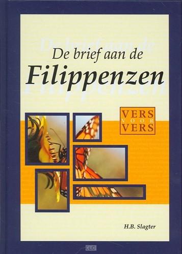 De brief aan de Filippenzen (Hardcover)