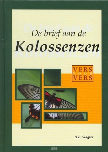De brief aan de Kolossenzen (Hardcover)