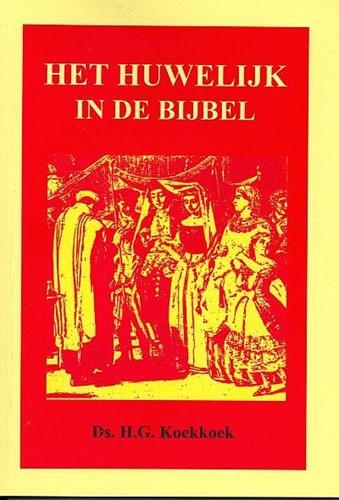 Het huwelijk in de Bijbel (Boek)