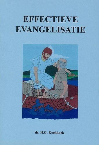 Effectieve evangelisatie (Boek)