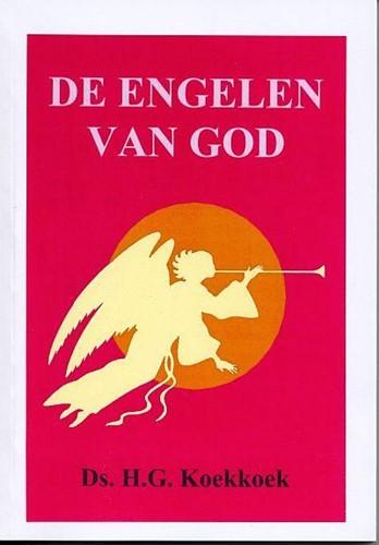 De engelen van God (Boek)