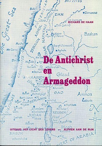 Antichrist en armageddon (Boek)
