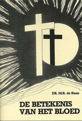 Betekenis van het bloed (Boek)
