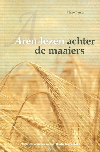 Aren lezen achter de maaiers (Paperback)