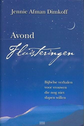 Avondfluisteringen (Hardcover)