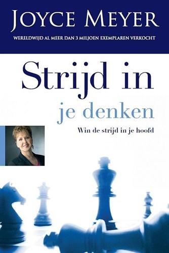 Strijd in je denken (Paperback)