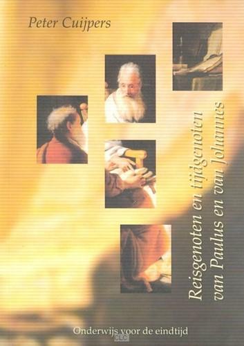 Reisgenoten en tijdgenoten van Paulus en van Johannes (Boek)