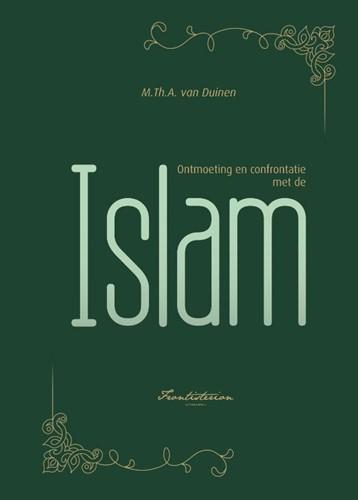 Ontmoeting en confrontatie met de Islam (Hardcover)